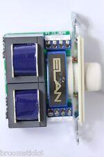 Elan Home Systems VS Volume Control Unit (Almond) VS1248