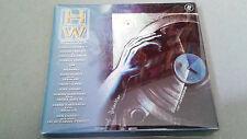 "CD ""HOUSE WORKS COMPILATION"" 2 CD 20 TRACKS GIROGIO MORODER JUNIOR SANCHEZ"