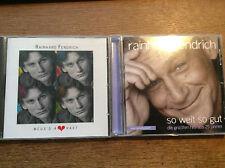 Rainhard Fendrich [2 CD Alben] So Weit So Gut -Die Grössten Hits + Weus'd a Herz