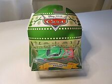 NEW DISNEY PIXAR CARS HOLIDAY CRUISER RAMONE CHRISTMAS CARS NEW IN PACKAGE NOC