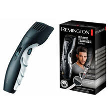 REMINGTON BARBA MB320C SHAVER HAIR BEARD TRIMMER CLIPPER CORDLESS RECHARGEABLE