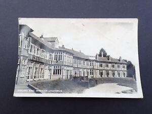 Garland Wing Benenden Sanatorium Postcard (Lot x 11)