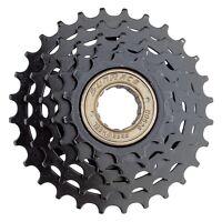 Sunrace Mf-Mo5 Freewheel 5 Speed 14-28T Shimano Hg Compatible Black