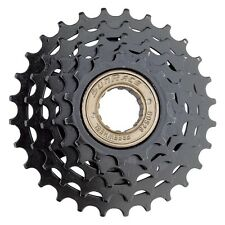 Sunrace Mf-Mo5 Freewheel 5 Speed 14-28T Shimano Hg Compatible Black