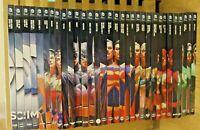 DC Comics Graphic Novel Collection - Eaglemoss Collections