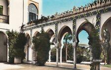 Algerien: Alger, Le Palais d'Été ngl E2653