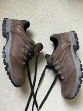 Meindl air active women's walking hiking shoe trainer size 5
