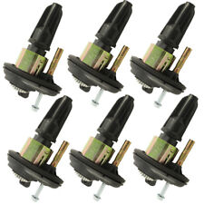 New Ignition Coil Set of 6 For Chevy Trailblazer GMC Canyon Envoy H3 2002-2005