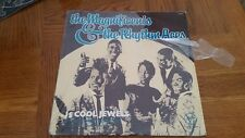 THE MAGNIFICENTS & THE RHYTHM ACES - 15 COOL JEWELS - LP - VERY GOOD