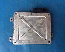 ROVER METRO 8 V 1.4 Benzina Multi Point Iniezione Motore ECU (part # MKC103400)