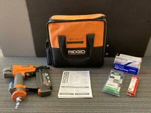 Rigid Tools Brad Nailer-  Model R213BNA - Pneumatic Brad Nailer - Ships Free!