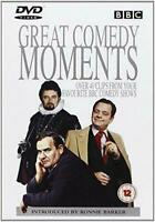 BBC Great Comedy Moments DVD (2001)  New