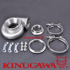 Kinugawa Stainless Turbine Housing Garrett GT2835 GT3071R / 60 / Trim 84 AR .63