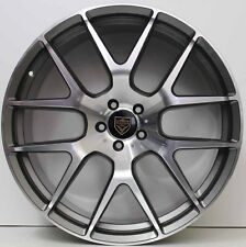 22 inch AFTERMARKET ALLOY WHEELS TO SUIT MERCEDES BENZ AMG ML GL ,GLE,GLC ,