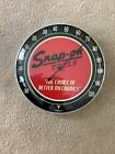 Round+Metal+%22SNAP-ON+TOOLS%22+Wall+Thermometer