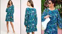 Anthropologie Parterre Swing Dress by Chloe Oliver Medium $188