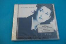 """CELINE DION """" D'EUX """" CD NEW SEALED"""