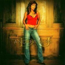 ANDREA BERG 'DU' CD NEW+ !!!