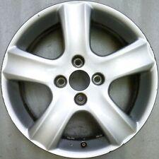 original Peugeot 307 CC SW Alufelge 6,5x16 ET31 Ariane A-S7G03Y33 5402E4 jante
