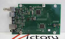 Used Dallmeier Electronic Ethernet Controller Card/ Board, CMLU-11 94V-0