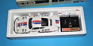 *** original CARRERA STRUCTO Porsche 935, RC-Modell 1:12 ***