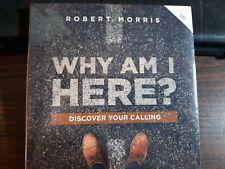 "Robert Morris ""Why Am I Here?"" CD Series"