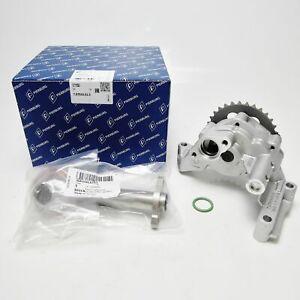 Oil Pump PIERBURG + Manifold 1,8T 1,8 20V 1,9l VW Audi Agu Agn EGR Bam Apy Amk