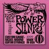 Ernie Ball Power Slinky Nickel Corde per Chitarra