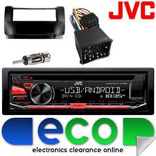 ROVER 75 1999-2005 JVC CD MP3 USB Aux Ipod Car Stereo Radio Facia Fitting Kit 2