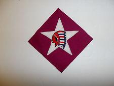 b0678 WW1 USMC MG Company 6th Marine Regiment 2 Division Indian Chief R5C