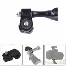 New Tripod Mount Adapter w/ Screw for Sony Action Cam HDR-AS15/AS20/AS30V/AS100V