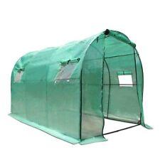 Greenfingers PVC Walk-In Greenhouse 3x2m - GHWALK30X20GR
