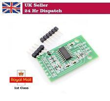 HX711 Electronic weighing sensor module 24 bit  Dual-channel ADC Rasp Pi Arduino