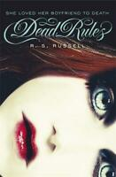 Dead Rules, R. S. Russell, New,