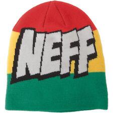 Gorras y sombreros de hombre Gorro/Beanie color principal multicolor