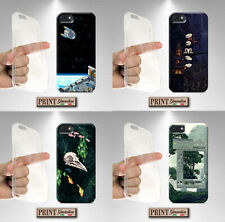 Cover for , Huawei, 8 Bit, Silicone, Soft, Fantasy, Landscapes, Sci Fi, Skull,