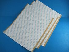 """Sookwang Scor-Tape 8.5x11"""" Double-sided Adhesive Tape Sheets 5 ct"""