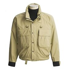 FROGG TOGGS HELLBENDER WADING JACKET NWT MENS SMALL $119