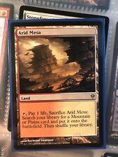 MTG Arid Mesa - Zendikar - NM-Free Shipping