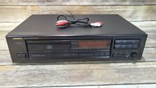 New listing Onkyo Dx-702 - Compact Disc Player Cd Player 100% Tested and Ready to Play