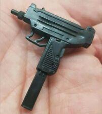1/6 scale IMI Micro Uzi sub machine gun Sideshow weapon toy for 12 inch figure
