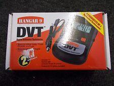HANGAR 9 DIGITAL VOLTMETER/TACHOMETER