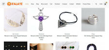 Fully AUTOMATED Dropshipping Jewelry Website Business - Instant Delivery
