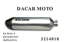 3214818 MARMITTA MALOSSI PIAGGIO CARNABY 300 ie 4T LC euro 3 (QUASAR)