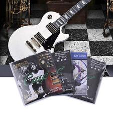 CAYE 6pcs Electric Guitar Strings EW7300 EW7400 EW7500 EW7600 Guitar Strings Set