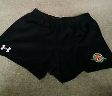 Ealing trailfinders rugby union club player issued training shorts 2XL
