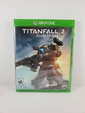 Titanfall 2: Deluxe Edition (Microsoft Xbox One, 2016) Brand New Sealed