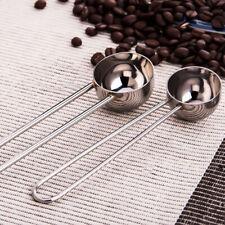 Stainless Steel Coffee Scoop Multifunction Coffee Tea Measuring Spoon