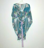Cooper St Kaftan Style Swimsuit Cover-up Dress Size Ladies 6