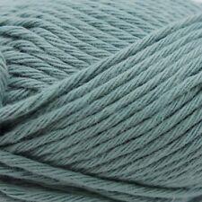Rico Creative 100 Cotton Aran Knitting Crochet Wool Yarn 50g Balls Patina 43